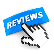 pointer-on-review-button