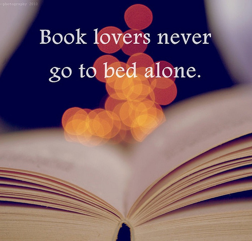 Book Lover Quotes: Craisiedaze's Book Reviews And